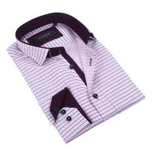 Coogi Men's Dress Shirt Style - SCO140