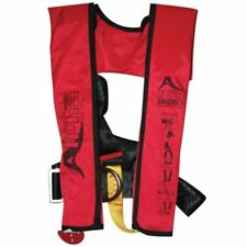 Lalizas Alpha 170N Automatic Inflation Lifejacket Adult With Harness - RS25