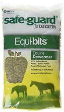Intervet Safeguard Dewormer Pellets for Horses 1.25-Pound