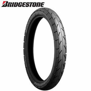 2.75  X 21 INCH Front BRIDGESTONE BW201 BATTLEWING Motorcycle Tyre NEW