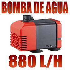 XiLong XL131 15W 880l/h Bomba Sumergible de Agua