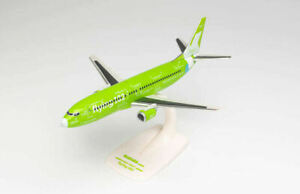 Aircraft vehicles Models Herpa Kulula Boeing 737-400 Flying 102 For collection