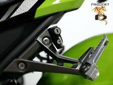 Kawasaki Ninja 300 / 250 ('13-'17) - Helmet Lock