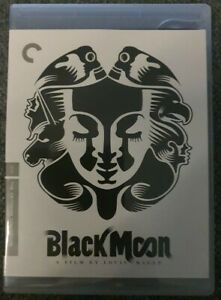 Black Moon (Criterion Collection) Blu-ray