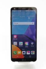 LG G6 (LG-H870) Nero Sbloccato 32GB Smartphone Mobile grado A Nuovo di zecca libero VELOCE P & P