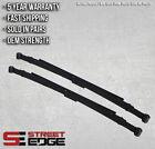 "Street Edge 99-06 Chevy Silverado/C-1500/GMC Sierra 3"" Lowering Leaf Spring Set"