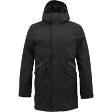 Burton GMP Kohlman Snowboard Jacket (L) True Black