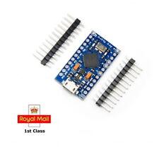 Pro Micro ATmega32U4 16MHz 5V Replace Pro Mini ATmega328 For Arduino