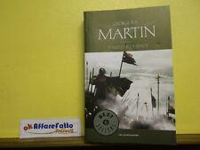 L 5.701 LIBRO TEMPESTA DI SPADE DI GEROGE R MARTIN 2003