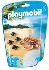 9071 Tortugas playmobil Acuario,frogman,diver,aquarius,turtles,tortoise