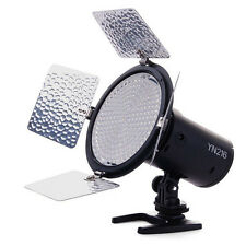Yongnuo YN216 Pro LED Studio Video Light For Camera & Camcorder DSLR 5500K