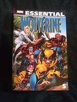 MARVEL ESSENTIAL WOLVERINE VOL 5 TPB NEW UNREAD