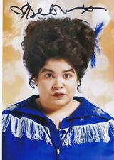Debbie Chazen signed colour photograph