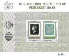 Timbres Norvège BF13 ** lot 7823
