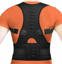 ENERGIZING MAGNETIC POSTURE SUPPORT BRACE Small