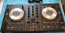 Pioneer Serato Performance DJ Controller DDJ-SB2 + Mix5 5 Channel Compact Mixer
