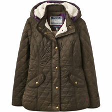 Joules Outdoor Plus Size Coats & Jackets for Women