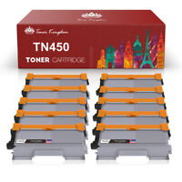 TN450 Toner or DR420 Drum Lot For Brother MFC-7360N 7460DN MFC-7860DW Printers