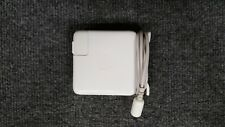 Genuine Apple 85W L-Saped MagSafe Power Adapter  A1343