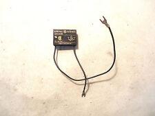 GE GENERAL ELECTRIC CR4XS3M 36-48 VDC SURGE SUPPRESSOR