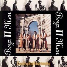 Cooleyhighharmony by Boyz II Men CD May 1991 Motown 2 R & B under pressure  #29