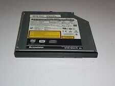 Orig Lenovo T510 T510i W510 DVD-RAM/RW drive Rambo 75Y5115 45N7515 75Y5113 GOOD