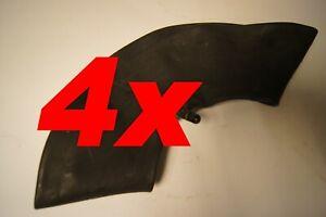 4 Schlauch 13.0/55-16 / 14.0/65-16 Luftschlauch f Reifen,Traktor, Schlepper TR15