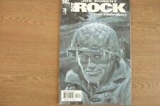 Sgt Rock The Prophecy #3 Of 6 (Comic) . FREE UK P+P ............................