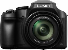 Panasonic Lumix DMC-FZ 82 Digitalkamera DMC FZ 82   NEU
