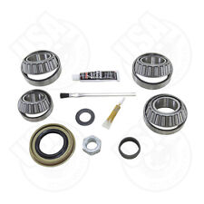 Axle Differential Bearing Kit Front USA Standard Gear fits 10-11 Jeep Wrangler