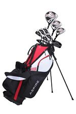 NEW Aspire XD1 Mens Complete Right Handed Golf Club Package Set