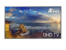 "Samsung UE65MU6470 65"" Ultra HD HDR 4K LED Smart Freeview TV Grade A"