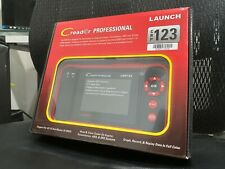 LAUNCH X431 CRP123 OBD2 Diagnostic Tool Auto Scanner Engine Transmission ABS SRS