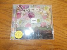 TILLY AND THE WALL CD BRAND NEW SEALED