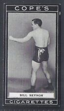 COPE COPES-BOXERS BOXING-#006- BILL BEYNON