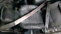 Chrysler Conquest/Starion Turbo Right Front Seat Belt Assembly (Turbski Print!)