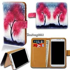 Leather Wallet Stand Magnetic Flip Case Cover For Various Zopo ZP Series Phones