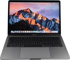 Apple MacBook Pro 13 - Intel i5 2,30GHz (16GB|256GB|space) 2017