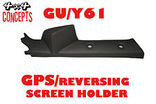 GPS REVERSING CAMERA PILLAR POD TO SUIT NISSAN GU PATROL ALL YEARS PAINTED  W