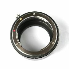 CANON EOS Mount Lens to SONY NEX Mount Adapter Ring, EOS EF    - AUSPOST