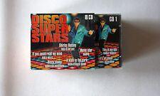 Disco Super Stars Netherlands 8CD Box 2002 Blondie Michael Zager Heaven 17