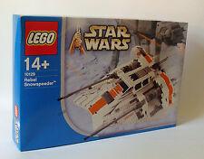 Lego® Star Wars 10129 - Rebel Snowspeeder 1457 Teile 14+ Neu/New