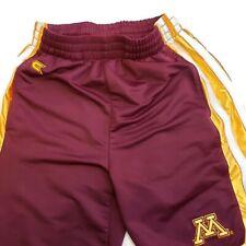 "NCAA Youth Minnesota Golden Gophers /""Break Point/"" Shorts"