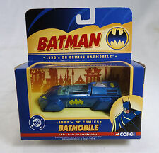Batman 1990's BATMOBILE BMBV2 1:43 Die-Cast Corgi (MIB)