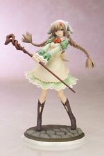 SHINING BLADE AMIL MANAFLARE ANIME STATUE AUTHENTIC NEW IN BOX #sjan16-36