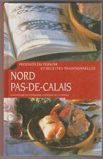 Nord Pas-de-Calais Produits du terroir et recettes traditionnelles