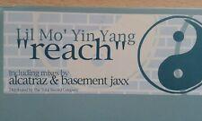 "LIL MO' YIN YANG ""REACH"" 12"" SINGLE 1996 N/MINT"
