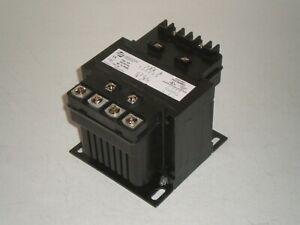 Hammond PH750MLI Control Transformer 750 VA Primary 208/230/460, Sec 24/115