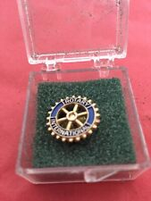 Vintage Rotary International Pin