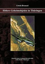 Hitler's Secret objects in Thuringia me262 Salmon nuclear research Bunker Treasure Hunter